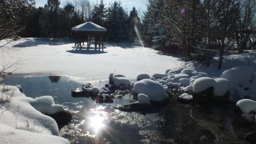 Templo del Agua